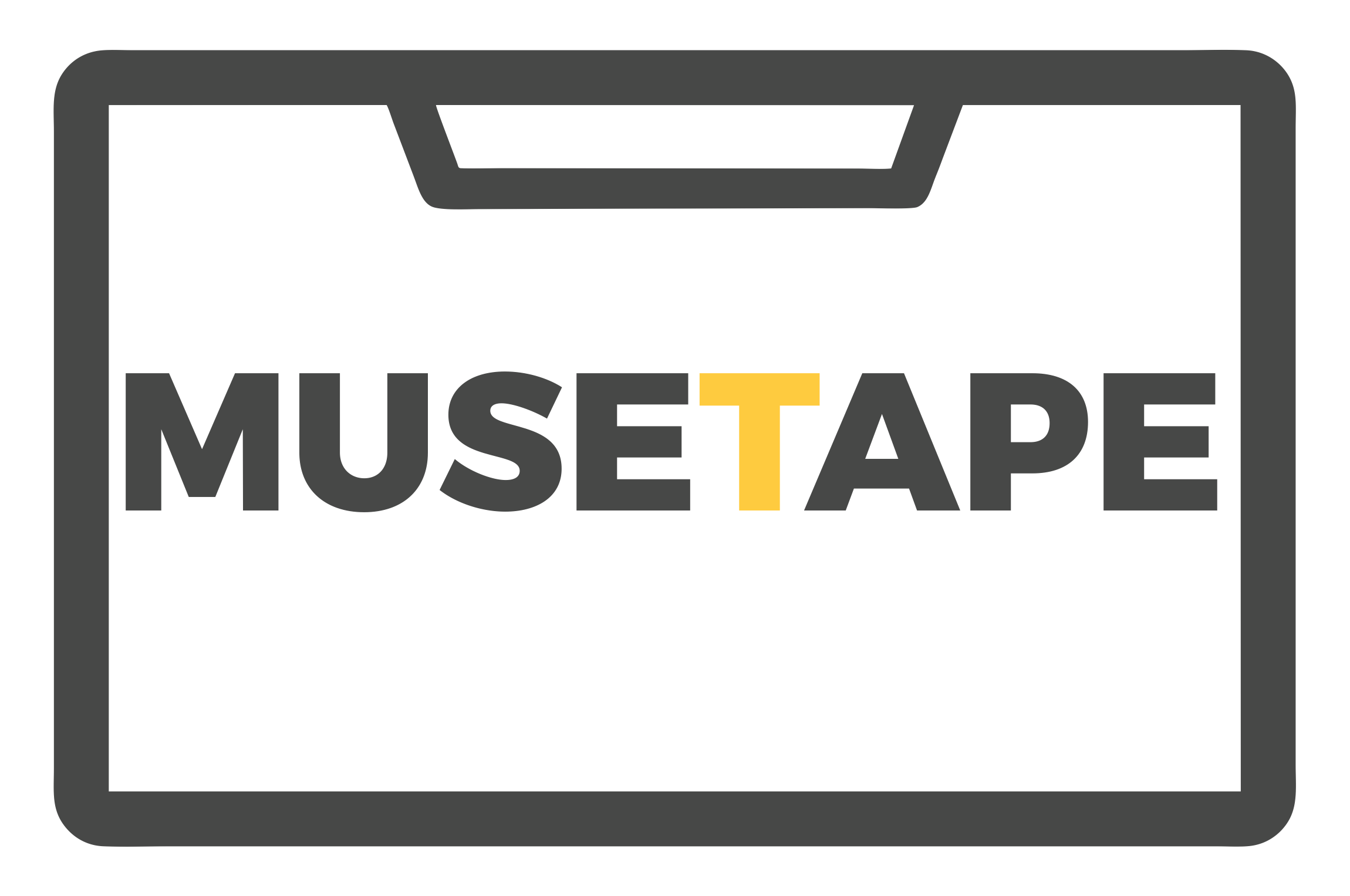 Musetape - Only epic playlists